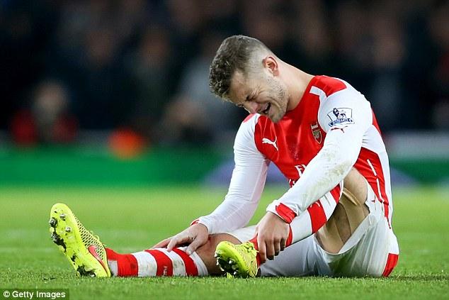 温格:踢球风格若不变 小威胁还将遭遇伤病-阿森纳频道